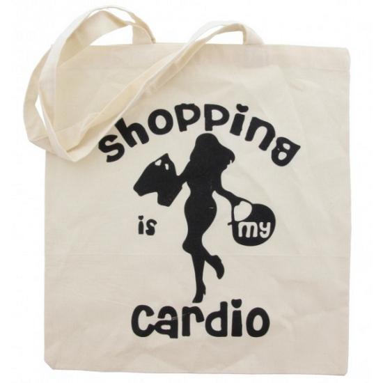 1eb35290753 Katoenen tas Cardio shopping bestellen - marcelredeker.nl 57